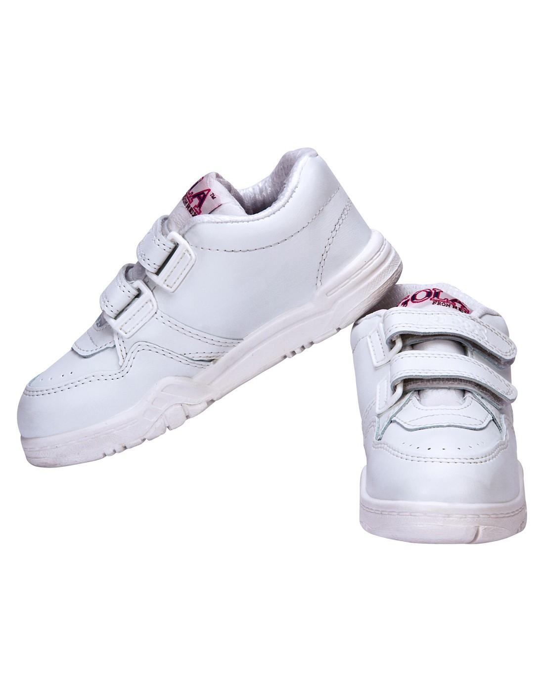 Rex Gola White Shoes