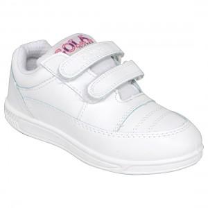Smart Gola Velcro White